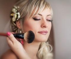 Maquillage à domicile sur Cazaux