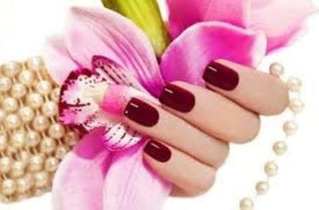 ongles vernis promo